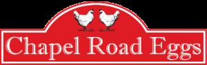 Chapel Road Eggs Logo 415